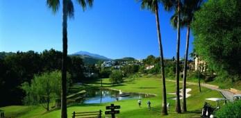 Marbella aktiviteter, Golf_marbella
