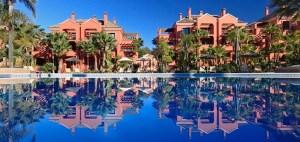 Hotell i Marbella - Vasari Resort
