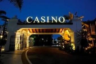Marbella activities, Casino - Marbellatravelguide