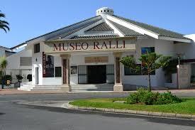 Marbella activities, ralli museeum - Marbellatravelguide