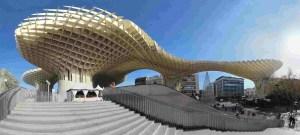 Sevilla, utflyktsmål - Marbellatravelguide