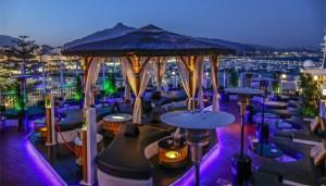 Pangea Marbellas nattliv