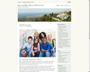 Spanish Real Estate Properties