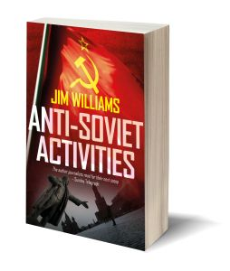 Anti-Soviet Activities by Jim Williams