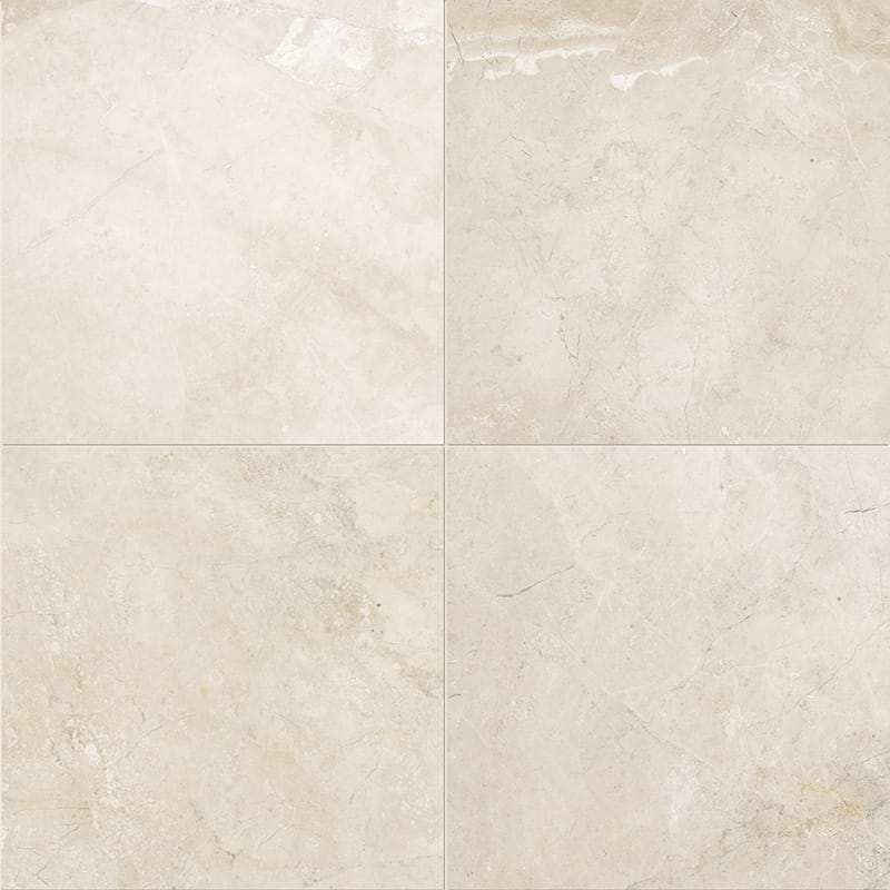 diana royal classic honed marble tiles 18x18