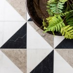 Black White Marble Marble Systems Inc