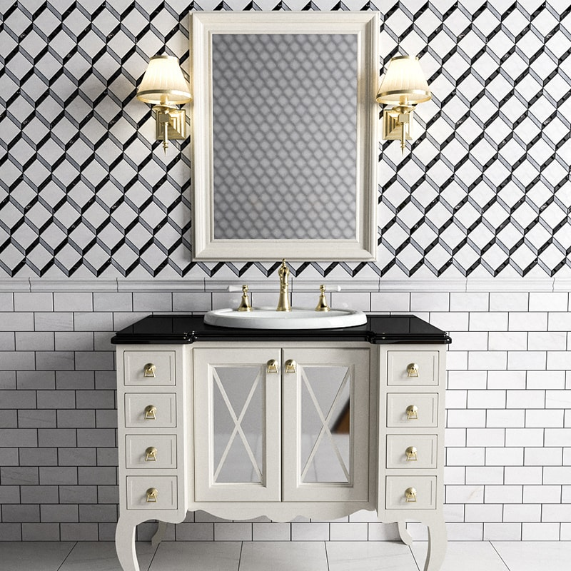 atelier mosaic collection