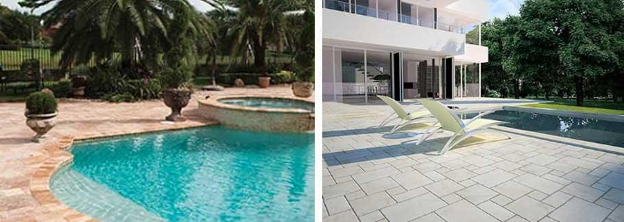 modern pool house design trends