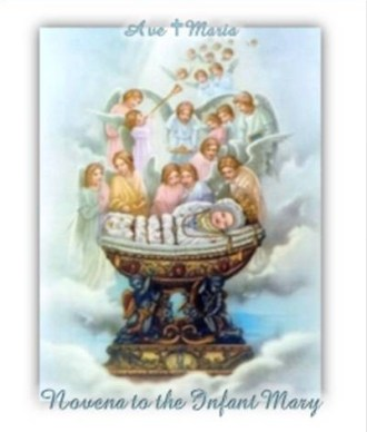 Image of Novena for Our Lady's Birthday