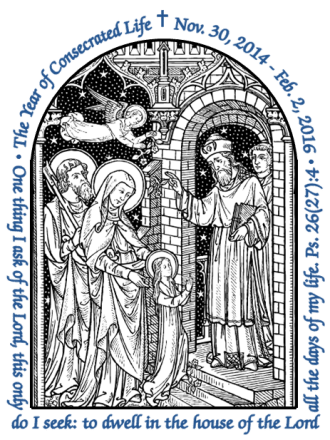 Year for Consecrated Life