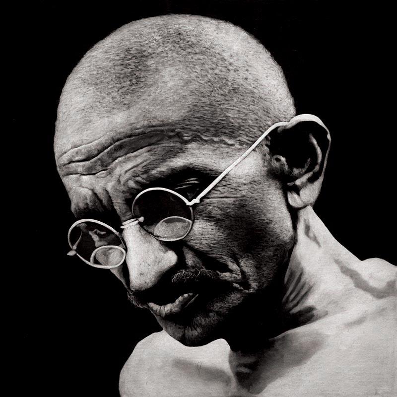 Gandhi II - Legacy Series