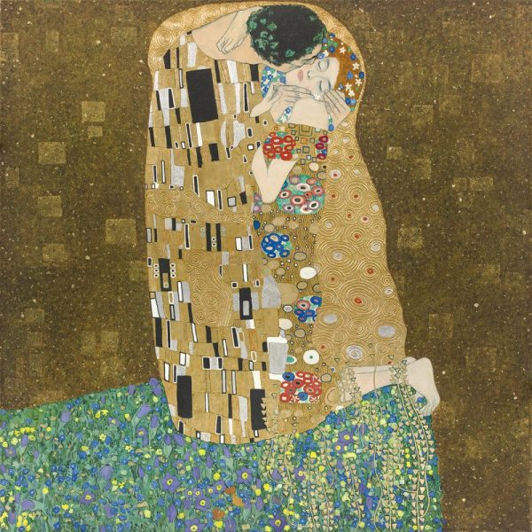 Marc Alexander | Gustav Klimt | The Kiss Reproduction