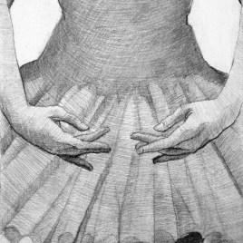 Marc Alexander | Ballet Dancer | Touch Series