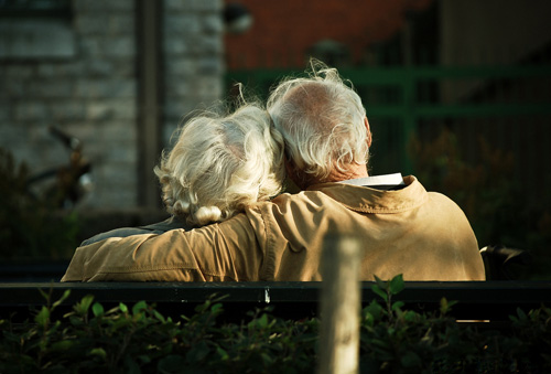 How to Make Love Last - Relationship Advice from 45 Years of Marriage