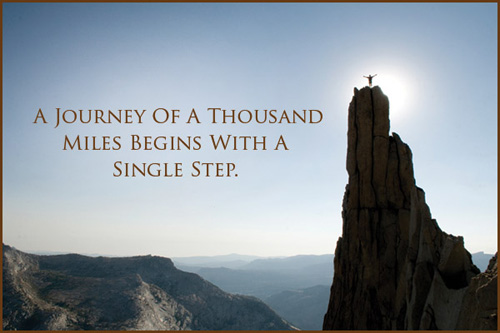 10 Inspiring Quotes for Uninspiring Times