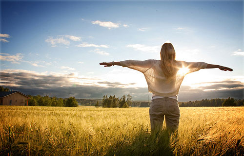 11 Ways to Let Go and Feel Less Stress