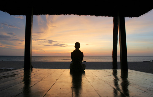 Zen Habits of Highly Efficient Minds