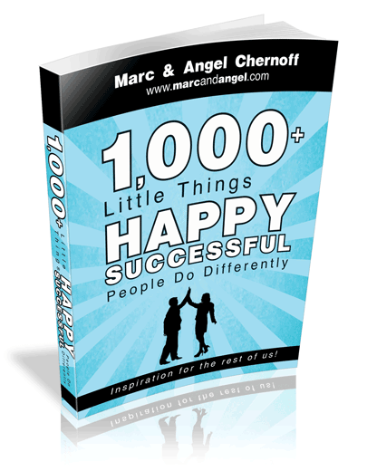 Marc and Angel Ebook