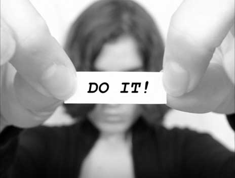 Fight the Procrastination