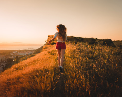 9 Things it's Not Too Late to Start Doing for Yourself