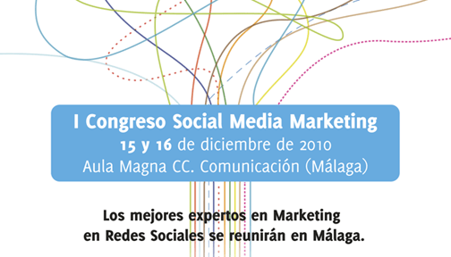 I CONGRESO SOCIAL MEDIA MARKETING Málaga