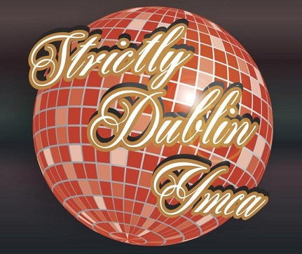 STRICTLY DUBLIN YMCA!