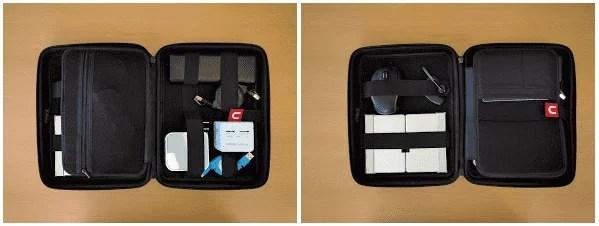 Google Nexus 6P Travel Kit