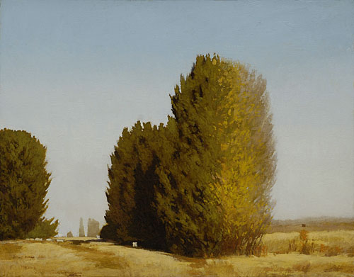 Marc Bohne Available Oil Landscape Paintings Page 1