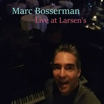 New Release Los Angeles Pianist Vocalist