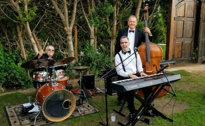 Wedding Ceremony Music Trio