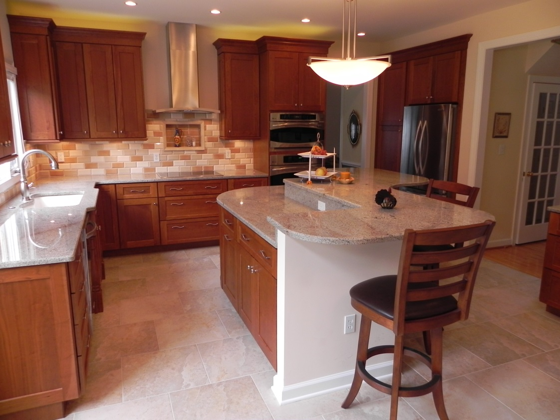 Medallion Kitchen Cabinet Sizes | Nrtradiant.com