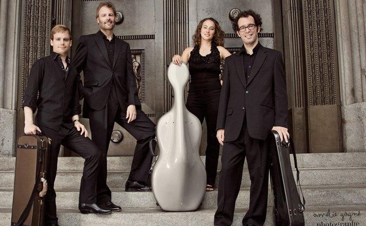 Marc Djokic, Ensemble Morpheus, Frederic Lambert, Chloe Dominguez,