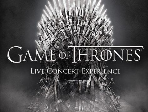 Games of Thrones Live, Marc Djokic