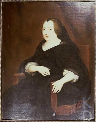 Maria Torck 1622-1690
