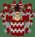 Het familie wapen van Quadt van Wickradt