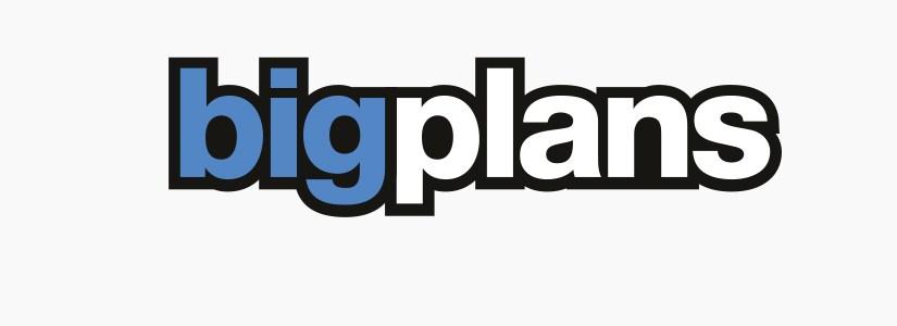 Over big plans en de kracht van intuïtie