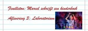 Slider Afl. 3 - Laboratorium