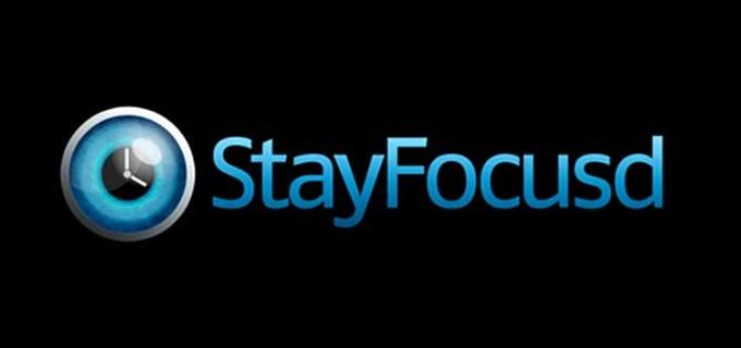 web extension StayFocusd