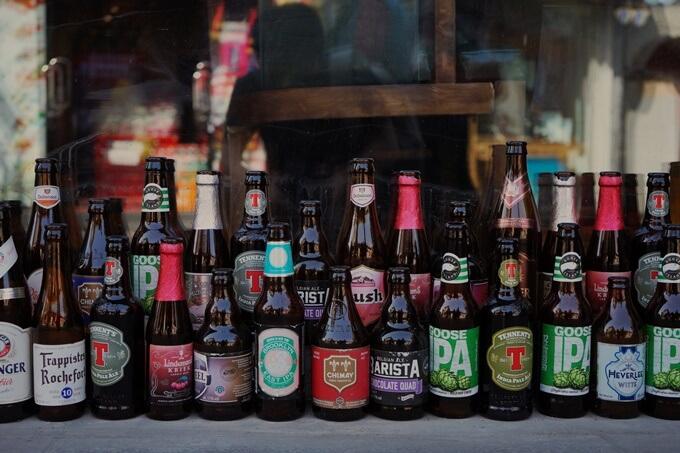 How Does Fizzics Waytap Combine Beer with Science?