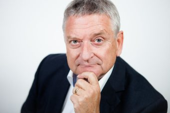 Rob van Ham (RVH Management)