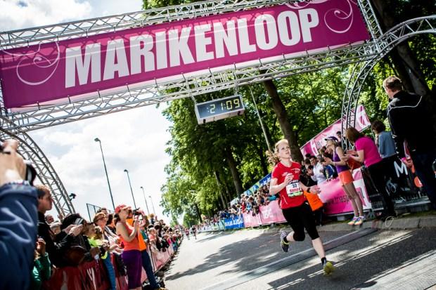 Marikenloop by Marcel Krijgsman