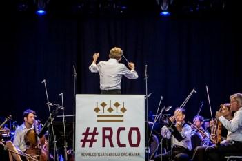 Royal Concertgebouw Orchestra – Lowlands 2015 (copyright: Marcel Krijgsman)