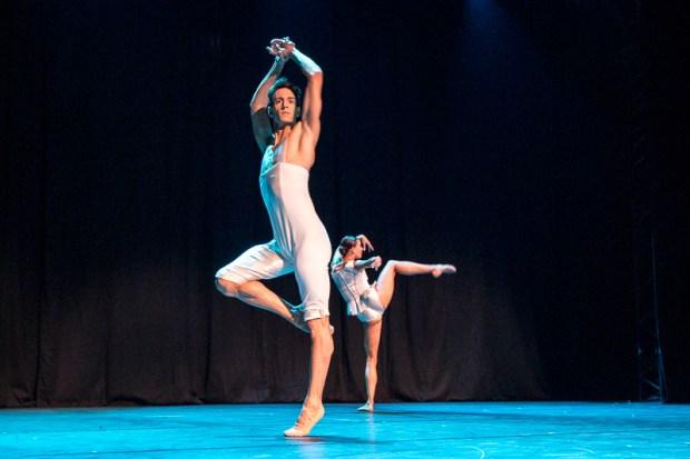 Nationaal Ballet door Marcel Krijgsman