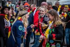 Carnaval in Oeteldonk door Marcel Krijgsman