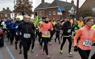 Mijn eerste halve marathon