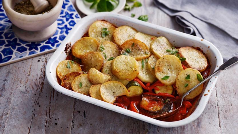 Recept Mallorcaanse Tumbet