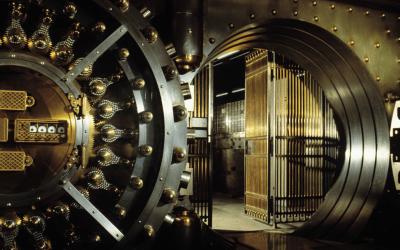 Is fysiek goud kopen bij GoldRepublic veilig?