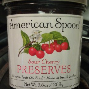 american spoon sour cherry