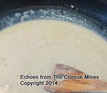 roux for mac n cheese saxon