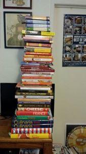 My Cheese Books